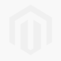 7x17 Black Rose Kilim Runner Rug - 1287