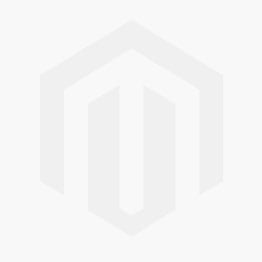 7x10 Beige Turkish Vintage Area Rug - 14467
